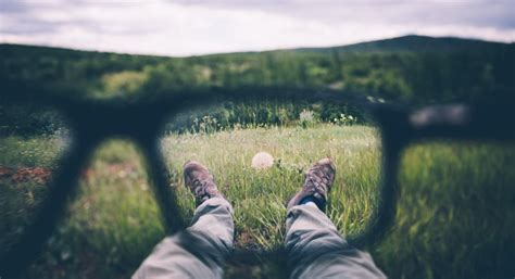 temporary loss  peripheral vision  treatment