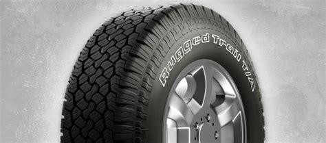 bf goodrich rugged trail ta rugged trail t a bfgoodrich tires