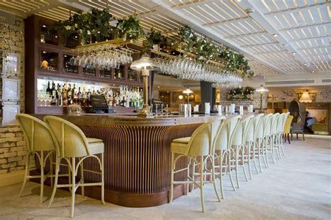 copper blossom restaurant  edinburgh