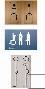 The flamboyant introvert biological based differences in for Male female bathroom sign images