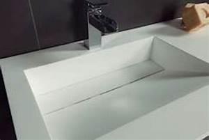 Vasque à Encastrer : vasques largeur 70 vasque suspendue ou encastrer ~ Edinachiropracticcenter.com Idées de Décoration
