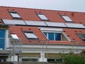Rechnet Sich Eine Solaranlage : so lohnt sich die solaranlage auch k nftig hausbau ~ Markanthonyermac.com Haus und Dekorationen