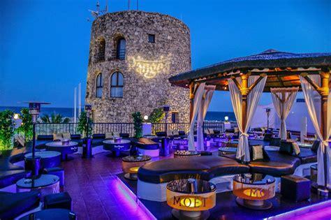 Pangea VIP Night Club In Puerto Banus, Marbella | Nightlife