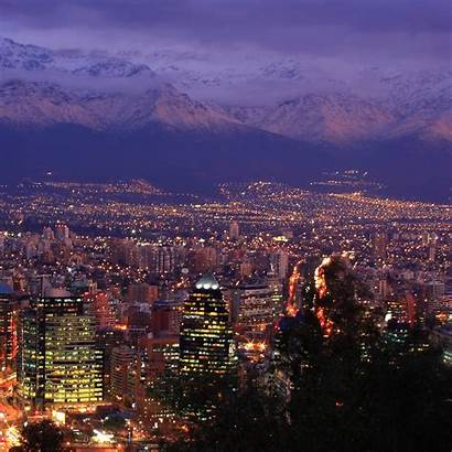 Chile Santiago Ipad Wallpapers Air Iphone Idevice
