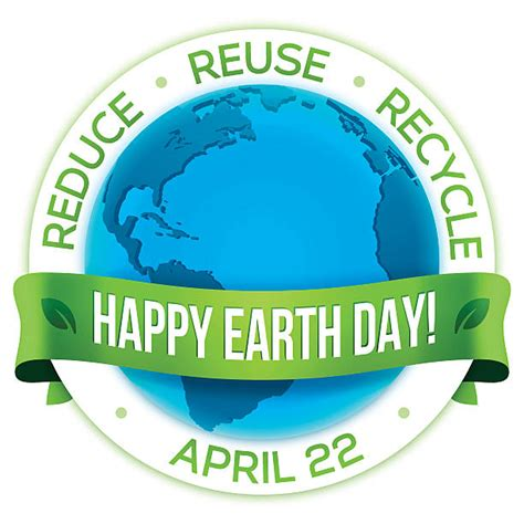 earth day illustrations royalty  vector graphics