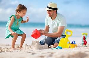 family beach images - usseek.com