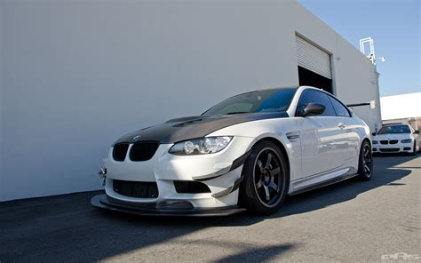 Track Your Bmw by Track Tuning Ideas Bmw E92 M3 Autoevolution