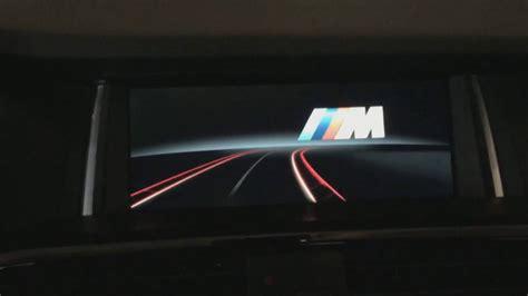 change bmw startup logo    animated logo