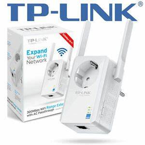 Tp Link Steckdose : tp link tl wa860re wlan repeater 300 mbits mit steckdose ~ A.2002-acura-tl-radio.info Haus und Dekorationen