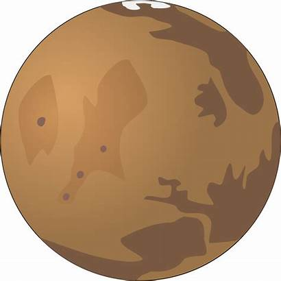 Mars Planet Svg Vector Sketch Wikimedia Commons