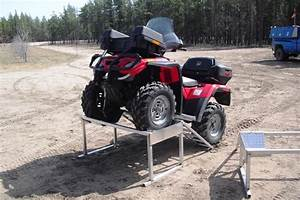 New How To Build A Ramp For Atv