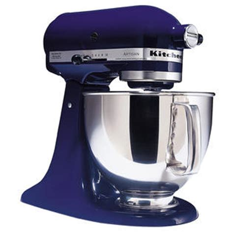 kitchen aid artisan colors kitchenaid ksm150psb artisan 174 series 5 quart stand mixer 4969