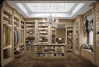 magnificent dressing room closet design Custom made walk-in wardrobe - Diamond by Faoma