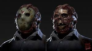 Watch Every Jason Unmasking From Friday The 13th: The Game ...