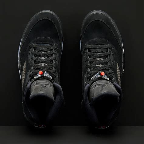 air jordan  paris saint germain retro blackchallenge