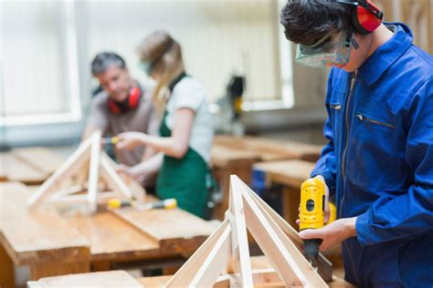 germany  teach    vocational education