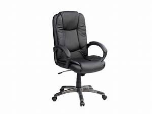 Conforama Chaise Bureau : fauteuil de bureau speed 2 noir pas cher avis et prix en promo ~ Teatrodelosmanantiales.com Idées de Décoration