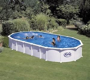 Piscine Hors Sol Chauffée : piscine hors sol 1 50 ~ Mglfilm.com Idées de Décoration