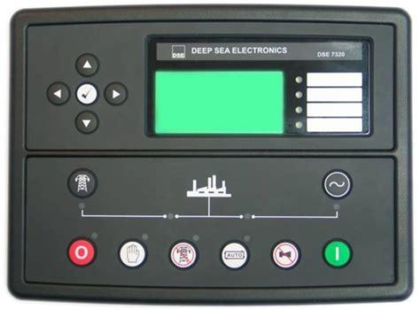 deep sea  digital controller