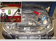 BMW E60 5Series Water Pump Testing Pelican Parts