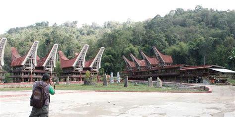 Tempat Wisata Paling Terkenal Di Tanah Toraja