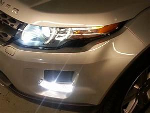 Re  Adaptive Xenon Hid With Led Signature Lighting