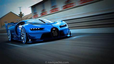 Bugatti Vision Gt For Sale by Bugatti Vision Gt Navis October November 2015 Navis