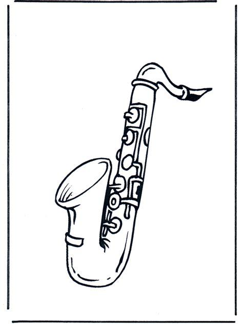 saxofon musica