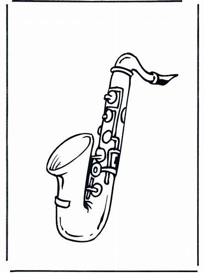Saxophone Saksofon Saxophon Saxofon Dibujo Saxofoon Sax