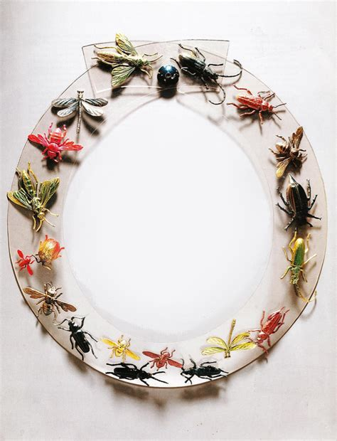 Jean Schlumberger for Elsa Schiaparelli, insect, collier