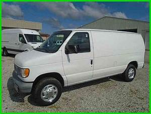 Ford E250  1997    Van    Box Trucks