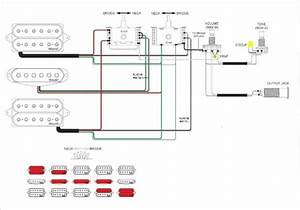 Ibanez Rg Wiring Diagram 5 Way  With Images
