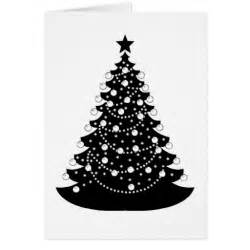 christmas tree black and white new calendar template site