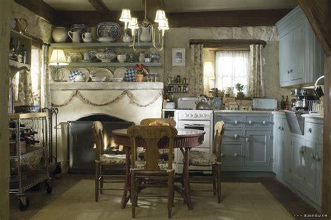 Tour Rosehill Cottage