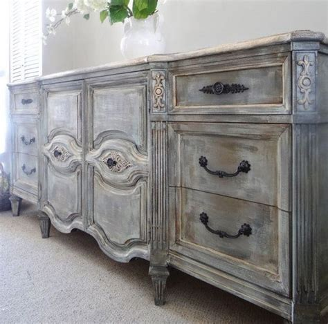 shabby chic dresser top 8 reasons and 28 exles to use vintage dressers in your interior digsdigs
