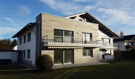 Sanierung Eines Mehrfamilienhauses Aus Den 70igern Zum Kfw