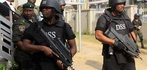 Nigeria's Security Service Arrest Key ISIS Recruiter En ...