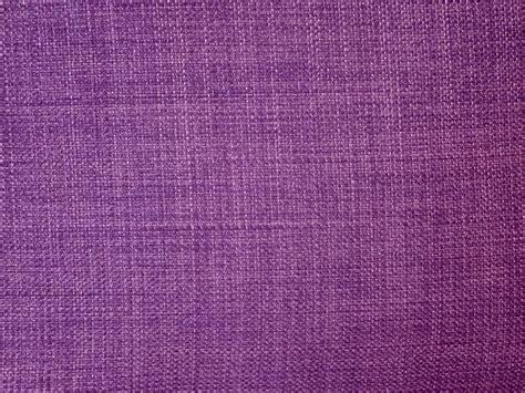 Purple Fabric Textured Background Free Stock Photo