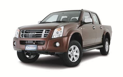 isuzu dmax the 2012 isuzu d max far east goes down under