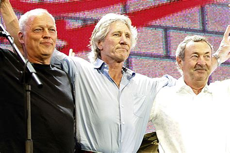 nick mason calls  david gilmour roger waters feud silly