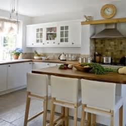 ideas for kitchen diners rustic country kitchen diner kitchen diners kitchen ideas image housetohome co uk