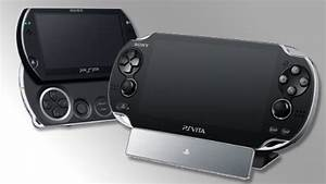 Head To Head: PSP Vs. PS Vita. What's the Better System?