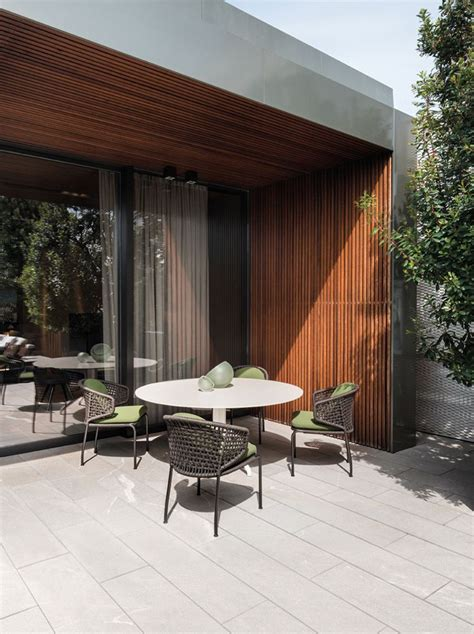 Sedere Aperto by Minotti Outdoor Collection Aston Quot Cord Quot Outdoor