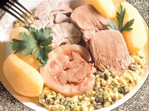 cuisine tete de veau tête de veau gribiche recettes cuisine française