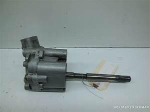 98 99 00 Vw Passat Audi A4 1 8t Aeb Engine Oil Pump