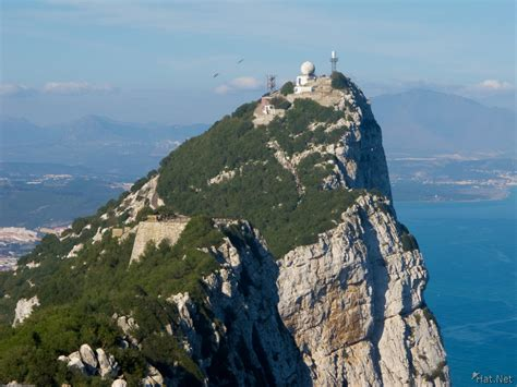 rock of gibraltar l space observatory on gibraltar rock gibraltar rock