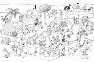 Kinder Ausmalbilder Zoo Die Beste Idee Zum Ausmalen Von