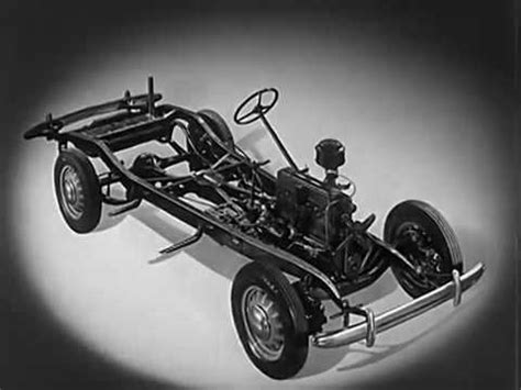 Car Frame by Car Chassis Design