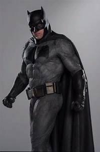 Justice League : Un concept art pour la super-équipe (et ...