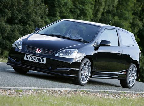 Honda Civic Type R Picture by 2002 2004 Honda Civic Type R Picture 5878 Car Review